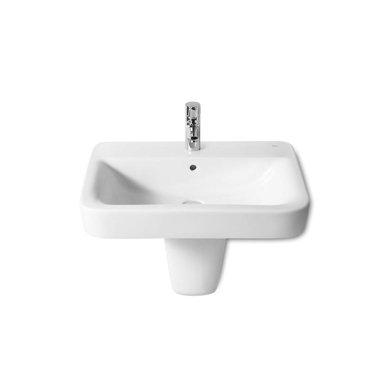 Roca | Senso | A32751A000 | 1 Tap Hole | Wall Mounted Basins