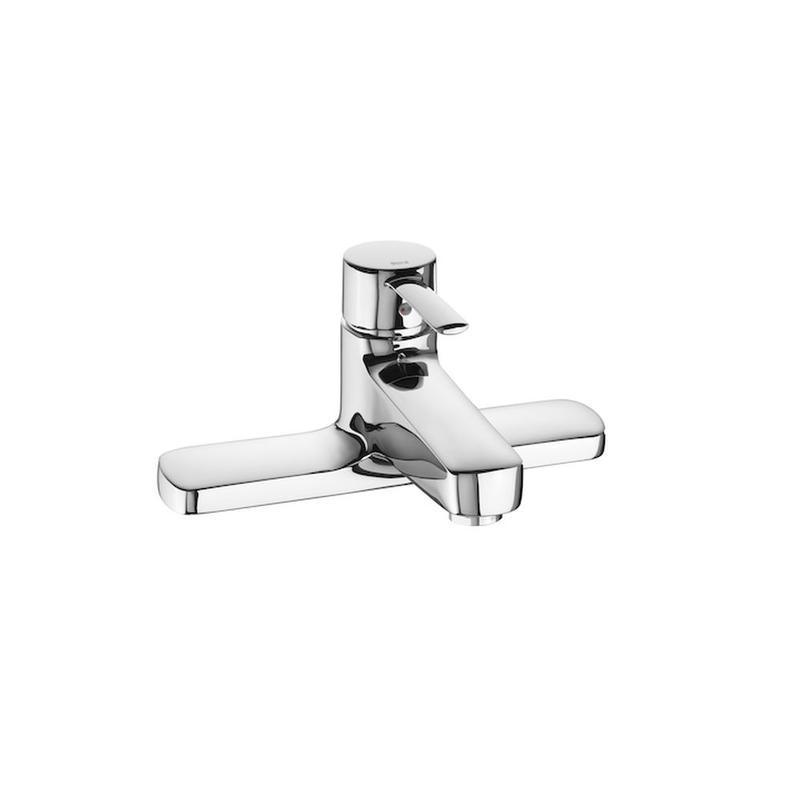Roca | Targa | A5A1960C00 | Bath Mixer/Fillers