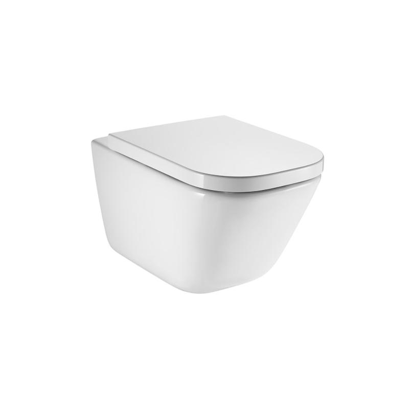 Roca   The Gap   A34647L000   Toilet Pans
