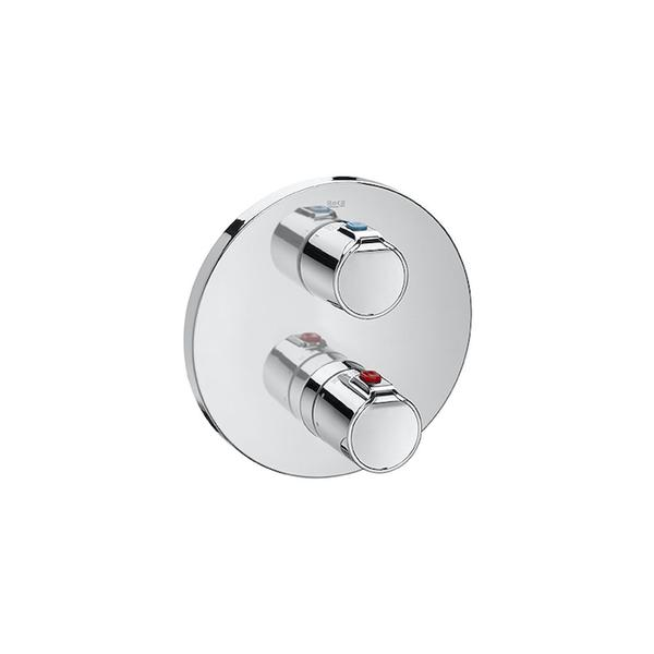 Roca Victoria A5A2A18C00 Thermostatic Bath-Shower Mixer