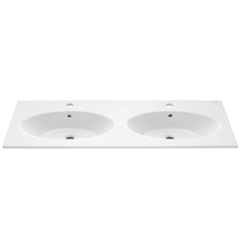 Roca | Victoria-N | A327824000 | 1 Tap Hole | Wall Mounted Basins