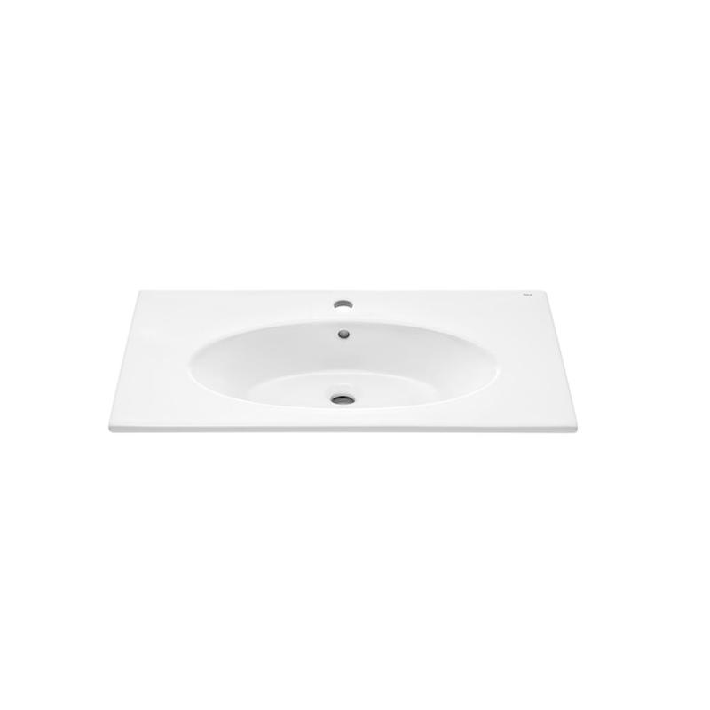 Roca | Victoria-N | A327826000 | 1 Tap Hole | Wall Mounted Basins