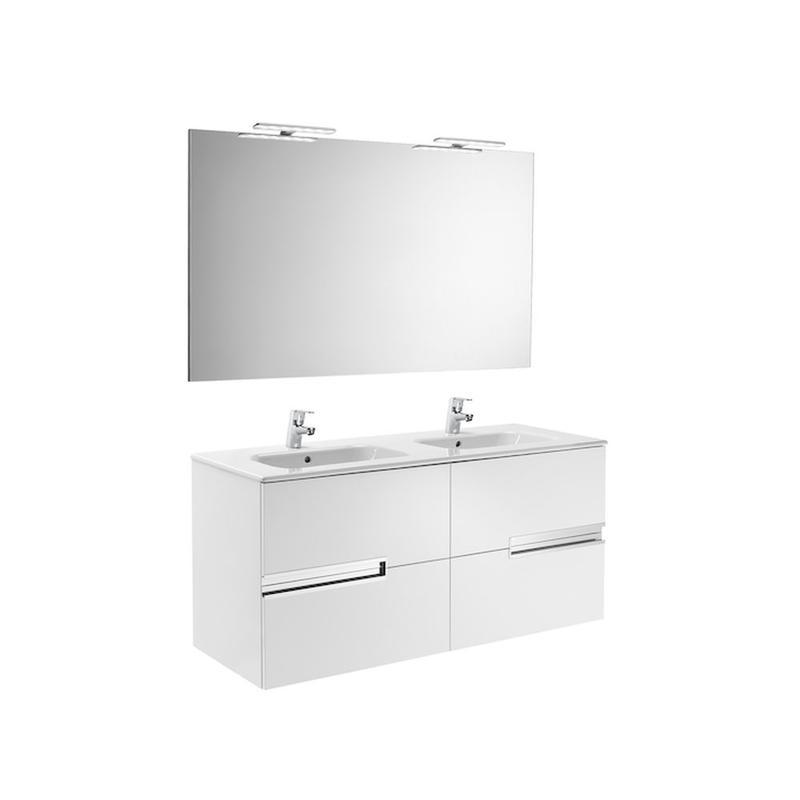 Roca | Victoria-N | A855840806 | Basin and Vanity Unit