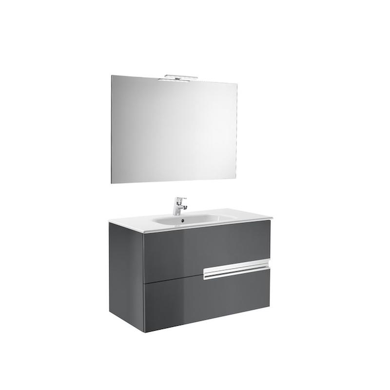 Roca | Victoria-N | A855842153 | Basin and Vanity Unit
