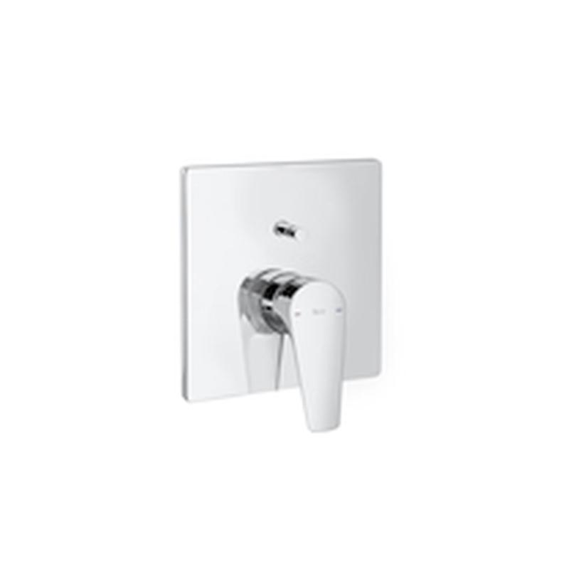 Roca | Atlas | A5A0B90C00 | Bath Shower Mixers