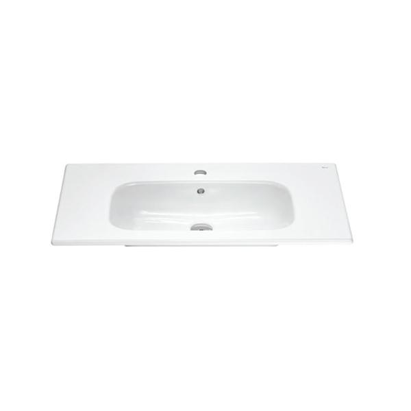 Roca Debba 32799C000 800mm 1 Tap Hole Basin