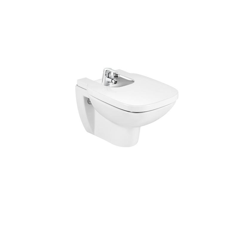 We have the Roca Debba 355995000 Wall Mounted Bidets at a great price at  Bathrooms and Showers Direct