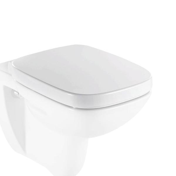 Roca Debba 801992004 Soft Close Toilet Seat & Cover
