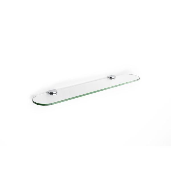Roca Hotel's 2.0 A816372001 Glass Shelf