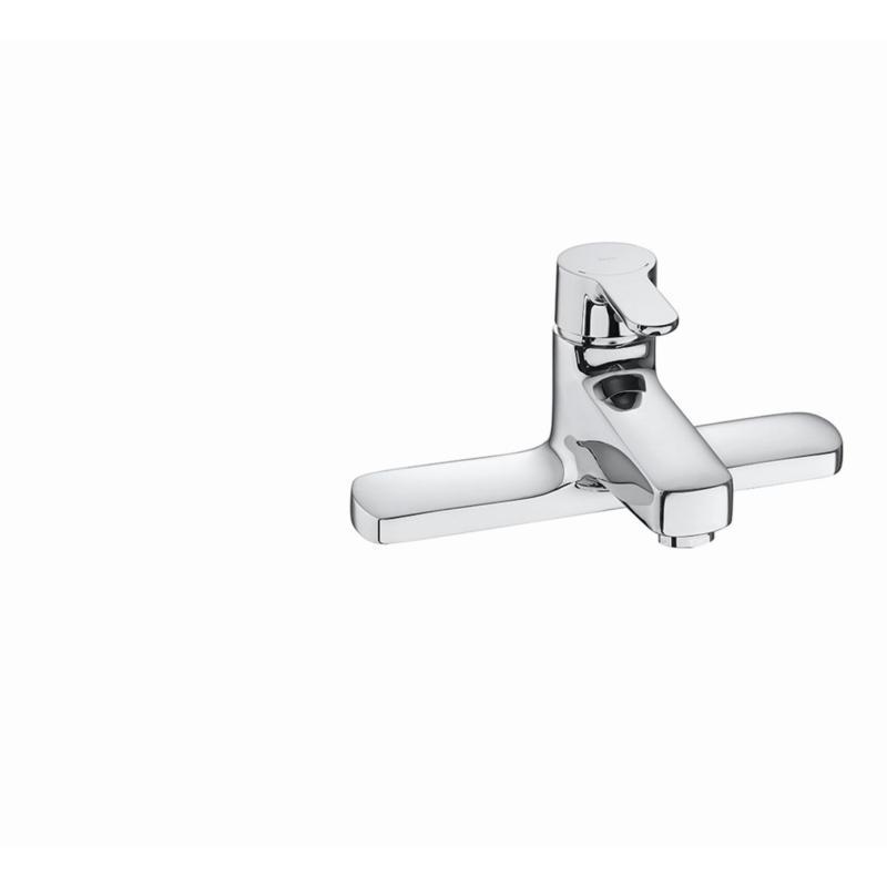 Roca | L20 | A5A1909C00 | Bath Mixer/Fillers