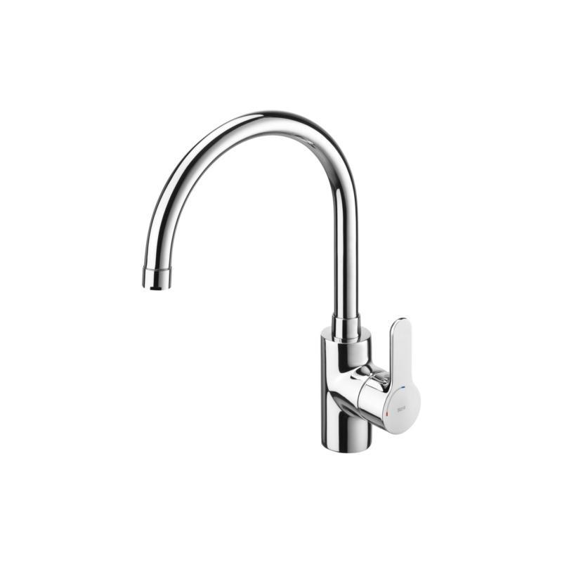 Roca | L20 | A5A8409C00 | Kitchen Sink Mixers