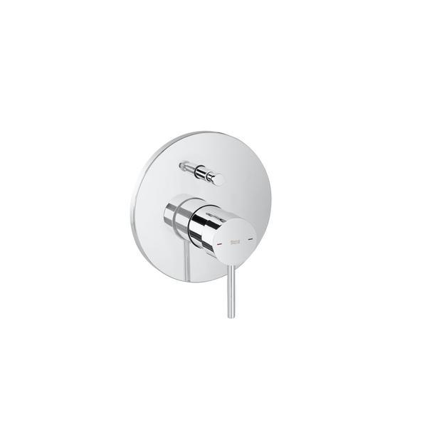 Roca Lanta A5A0B11C00 Bath Shower Mixer with Automatic Diverter