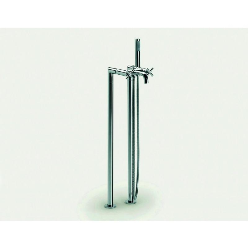 Roca | Loft | A5A2743C00 | Bath Shower Mixers