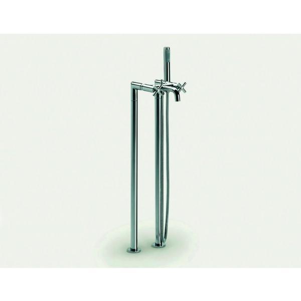 Roca Loft A5A2743C00 Floorstanding Bath Shower Mixer