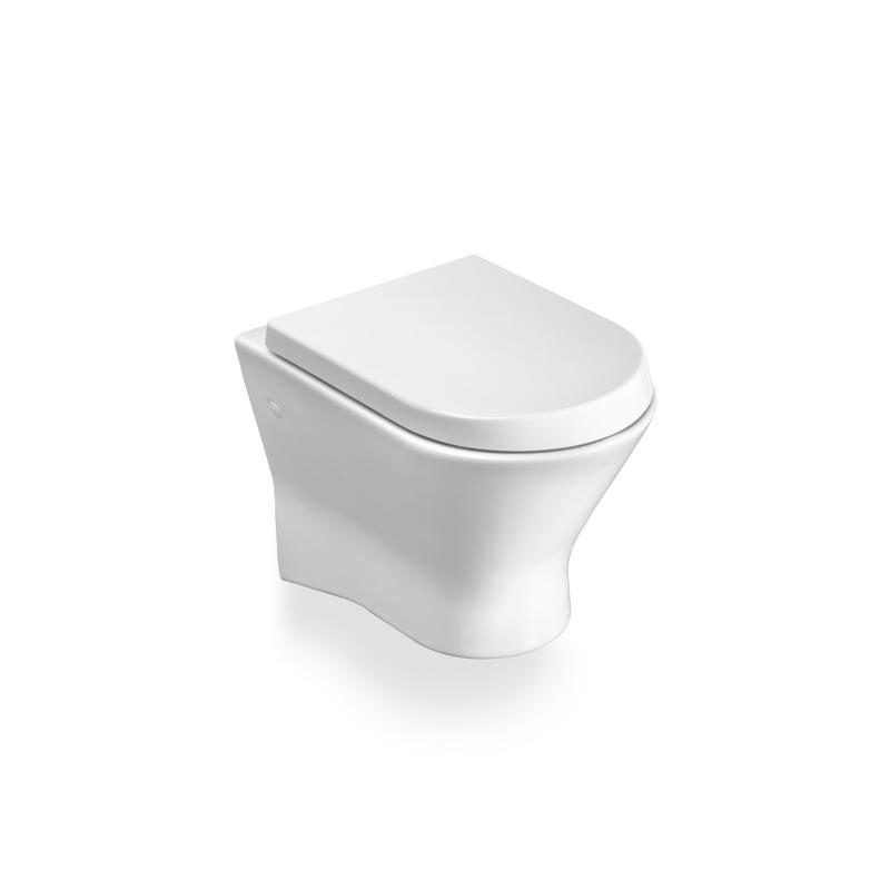 Roca   Nexo   A34664L000   Toilet Pans