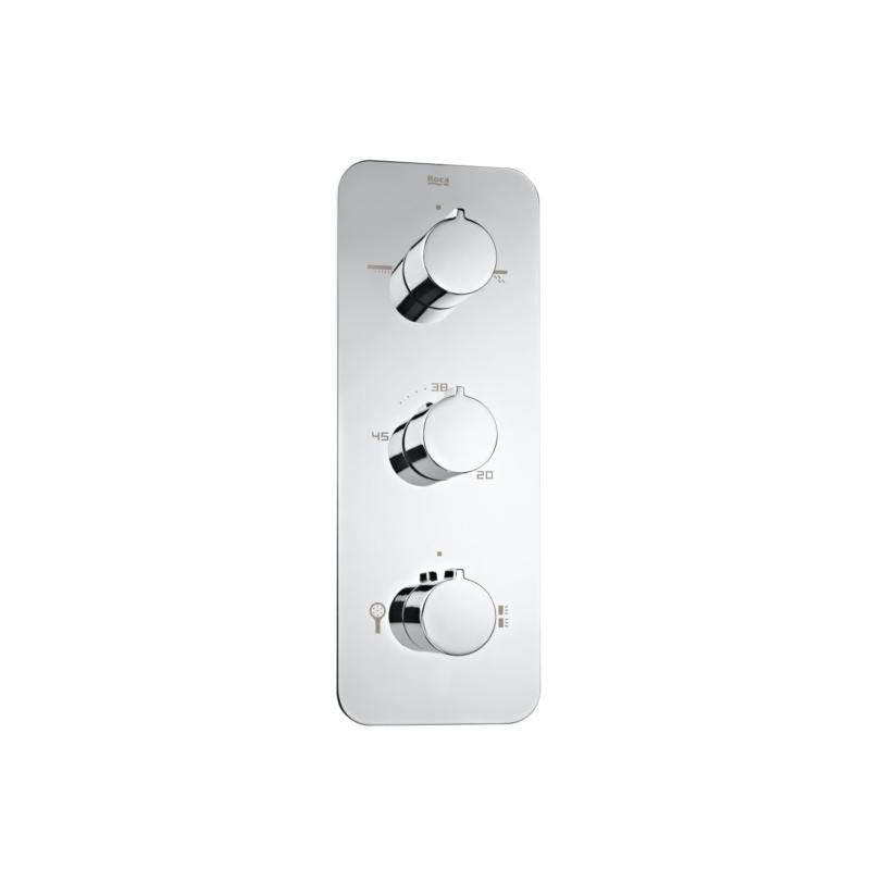 Roca | Puzzle | A5A2878C00 | Shower valves