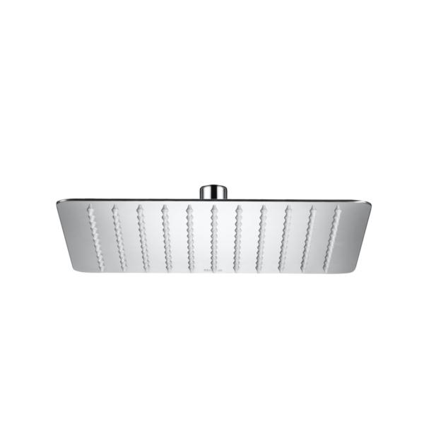 Roca Raindream A5B2450C00 250mm Square Shower Head