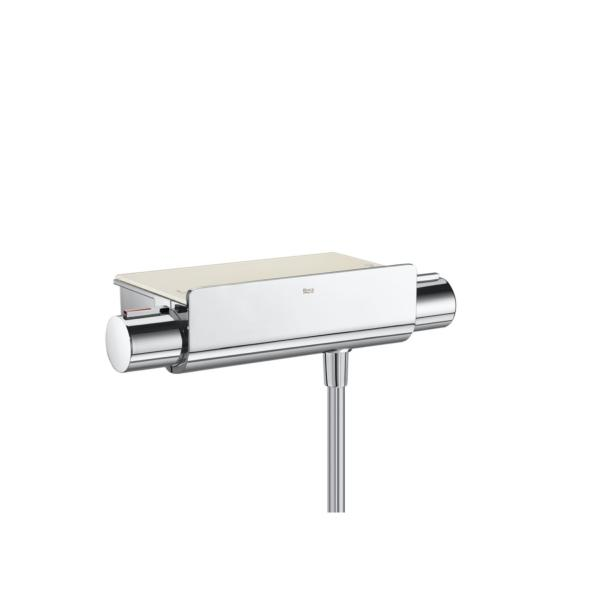 Roca T-2000 A5A2A88C00 Thermostatic Shower Mixer