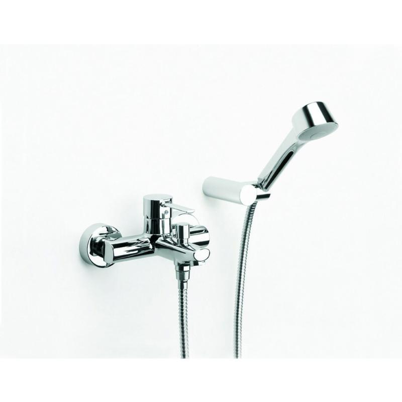Roca | Targa | A5A0160C00 | Bath Shower Mixers
