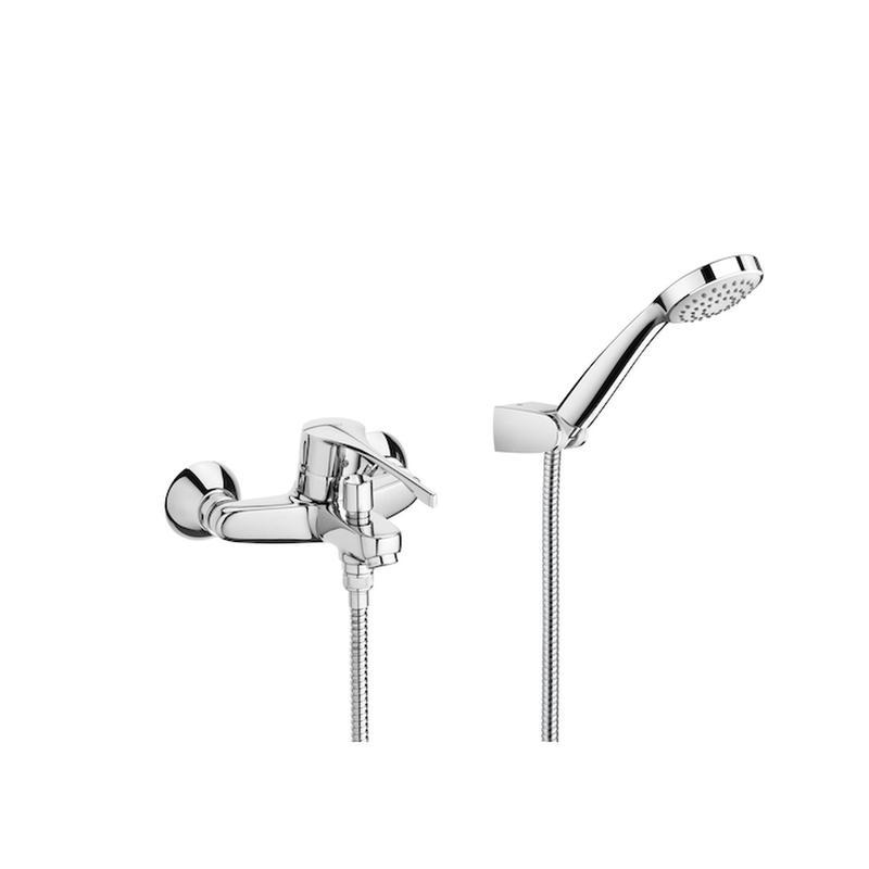 Roca | Victoria | A5A0123C02 | Bath Shower Mixers