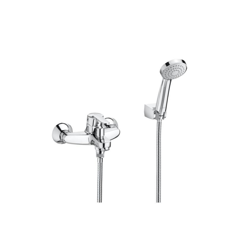 Roca | Victoria | A5A0125C02 | Bath Shower Mixers