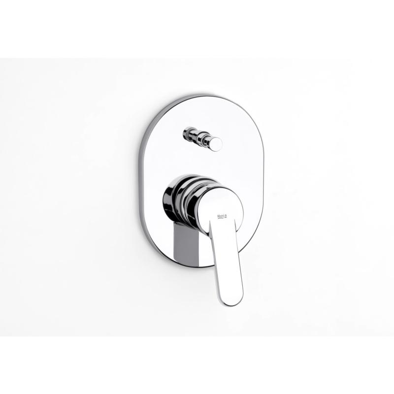 Roca | Victoria | A5A0625C00 | Bath Shower Mixers