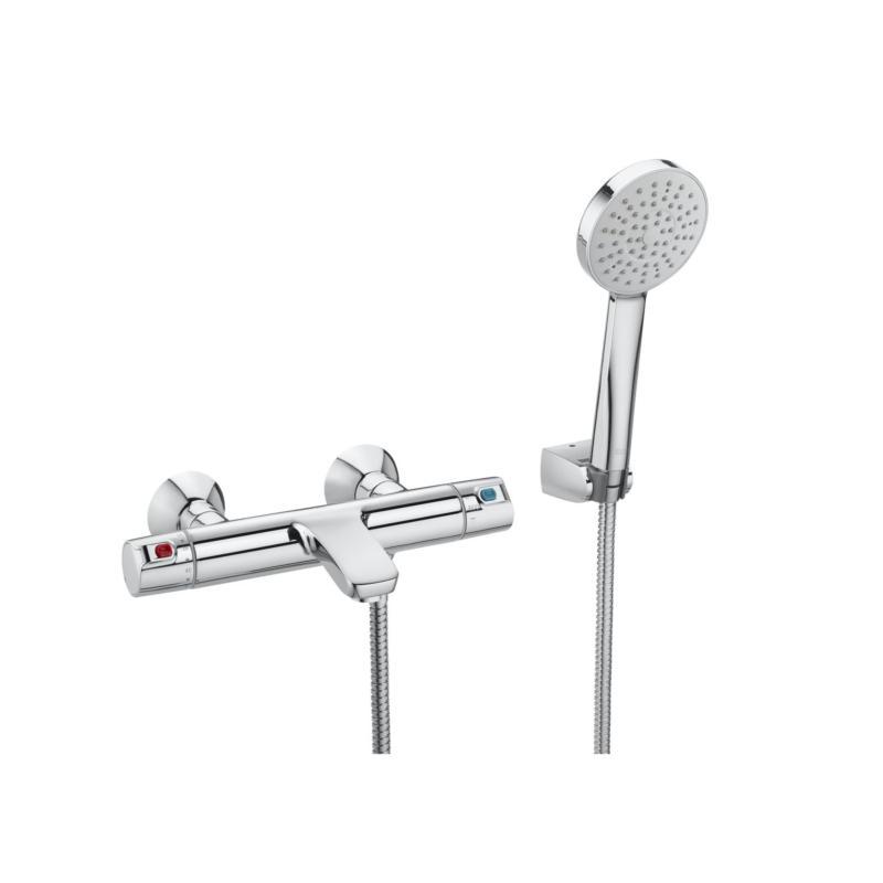 Roca | Victoria | A5A1118C00 | Bath Shower Mixers