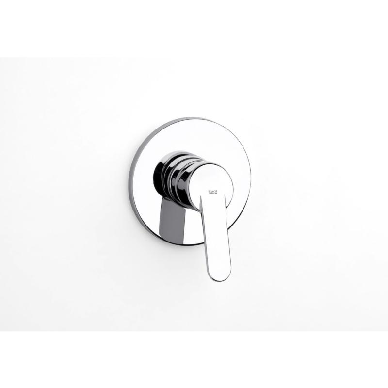 Roca | Victoria | A5A2225C00 | Bath Shower Mixers
