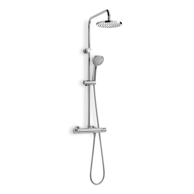 Roca | Victoria | A5A2718C00 | Bath Shower Mixers