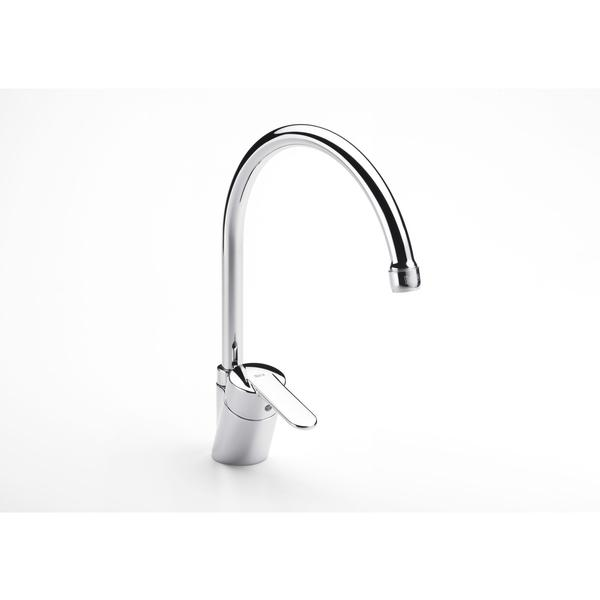 Roca Victoria A5A8425C00 Kitchen Sink Mixer