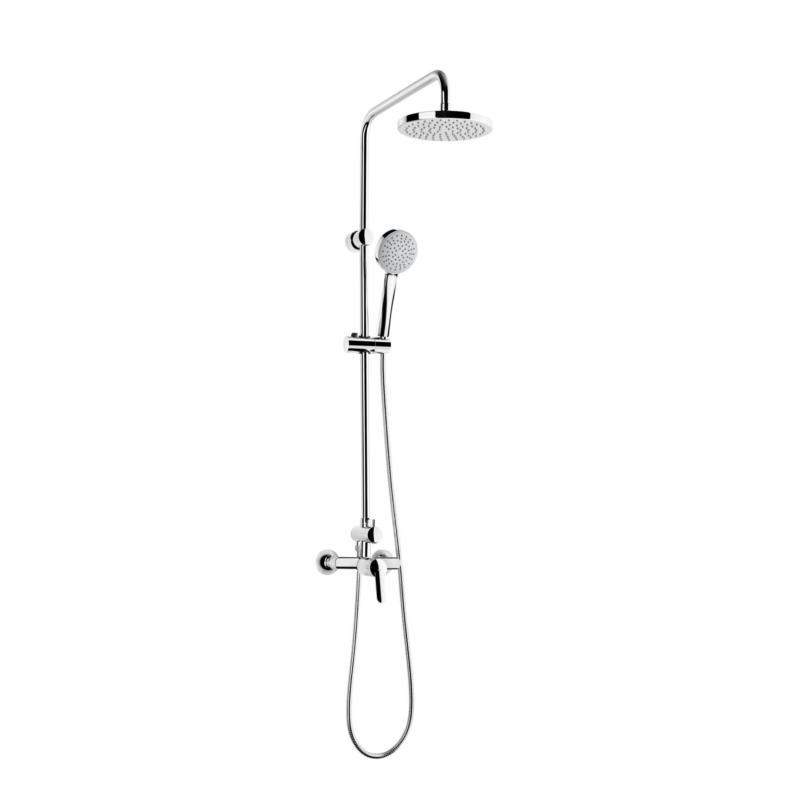 Roca | Victoria | A5A9725C00 | Single | Complete Showers