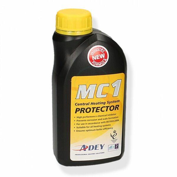 Adey MC1+ MC1P Central Heating Protector 500ml
