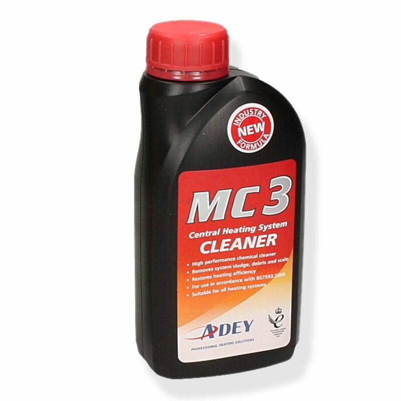 Adey | MC3+ | MC3C | Heating Care