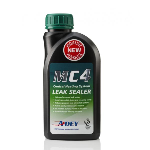 Adey | MC4 | CP1-03-00998| Central Heating Leak Sealer