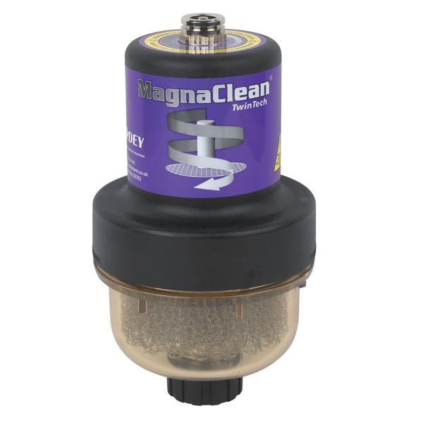 Adey MagnaClean TwinTech MCTT001 22mm Magnetic Filter