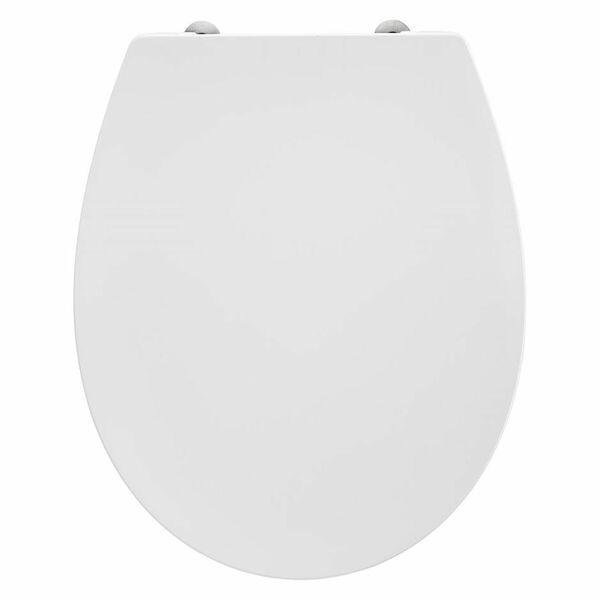Armitage Shanks Sandringham 21 S298501 Toilet Seat