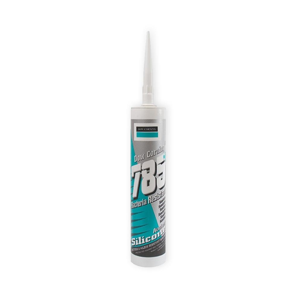 Dow Corning | 785Plus | Bacteria Resistant Sanitary Silicone Sealant