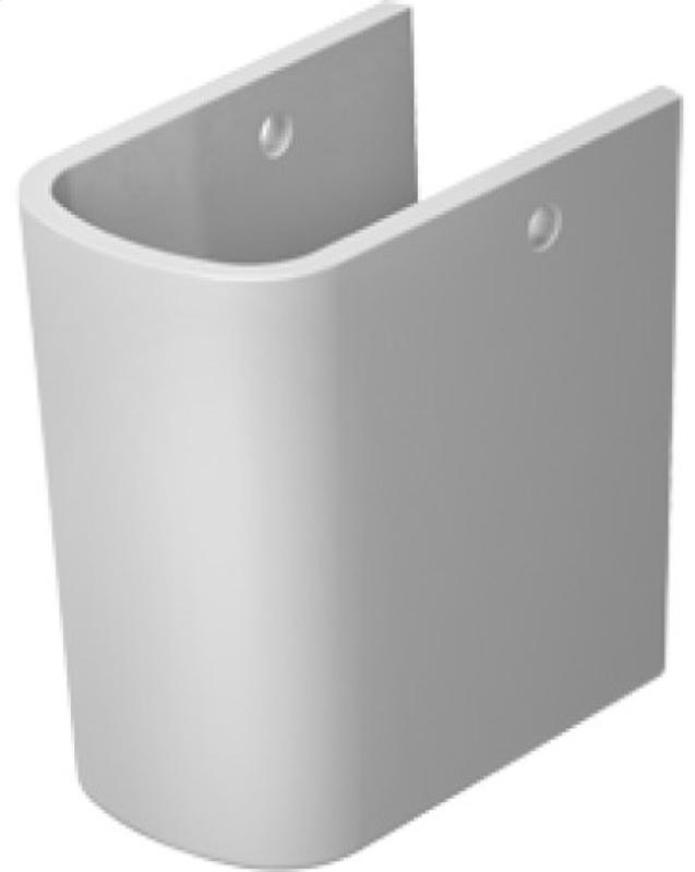 Duravit | Durastyle | 858300000 | Semi Pedestals