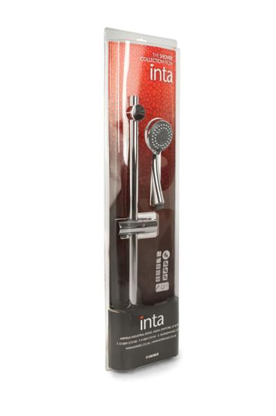 Inta Telo 31885BLR Shower Kit