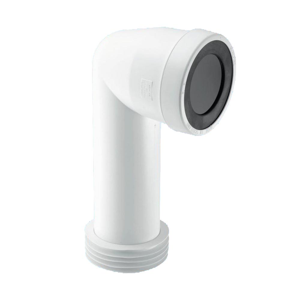 McAlpine | WC-CON8E | Adjustable Pan Connector