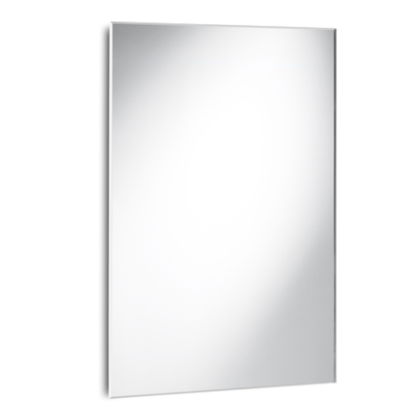 Roca Luna 812181000 Bathroom Mirror