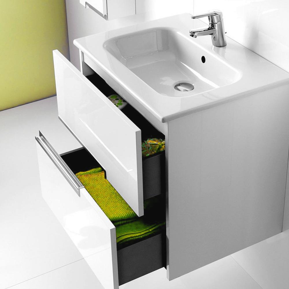 Basin + Vanity Units