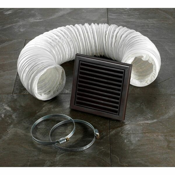 HIB 32500 Ventilation Accessory Kit