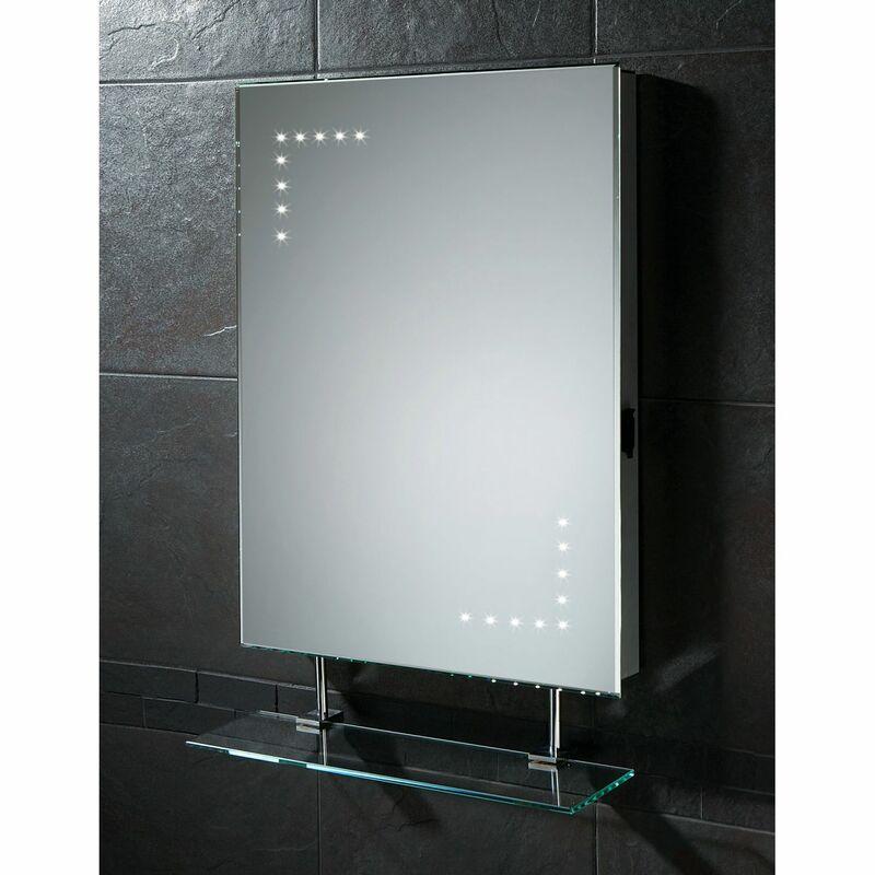 HIB | Celeste | 73105400 | Mirror
