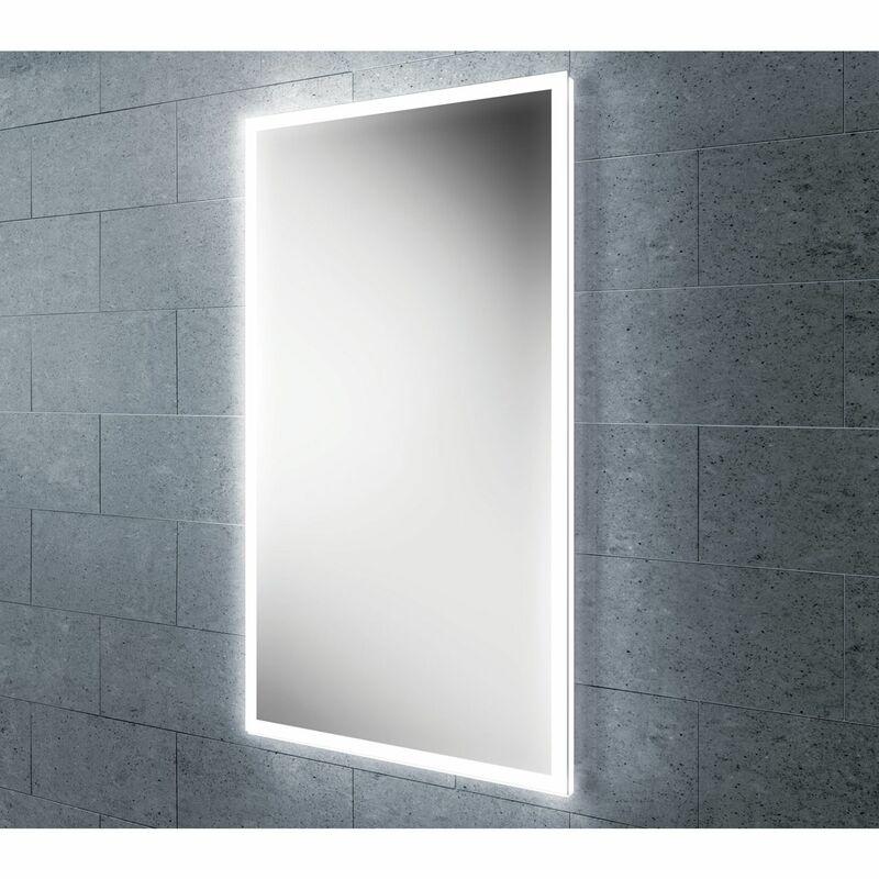 HIB | Globe | 78400000 | Mirror