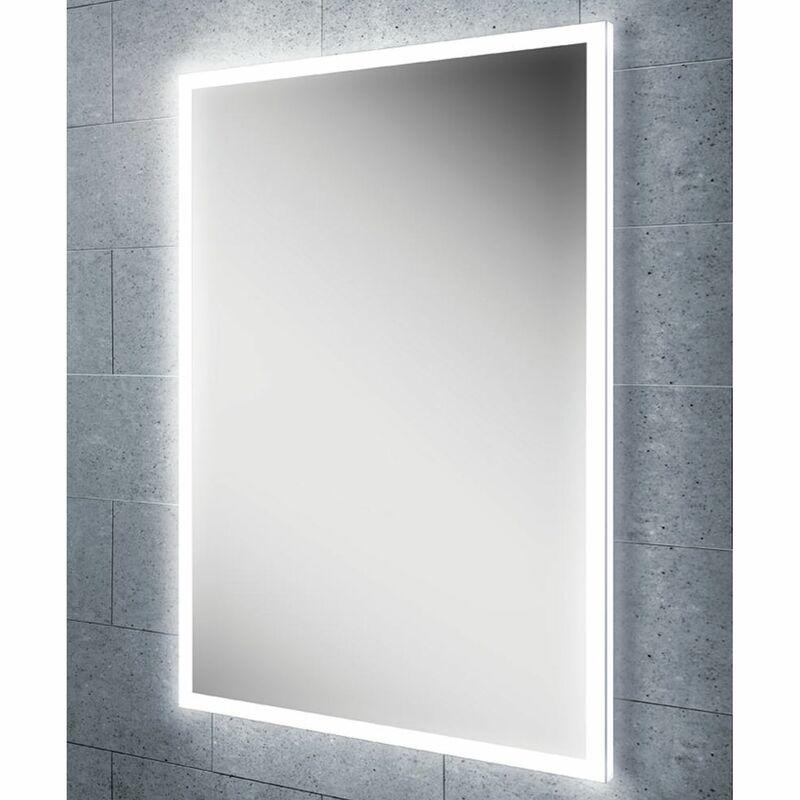 HIB | Globe | 78500000 | Mirror