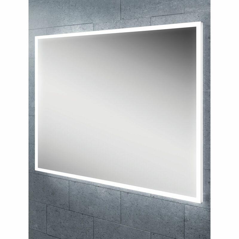 HIB | Globe | 78600000 | Mirror