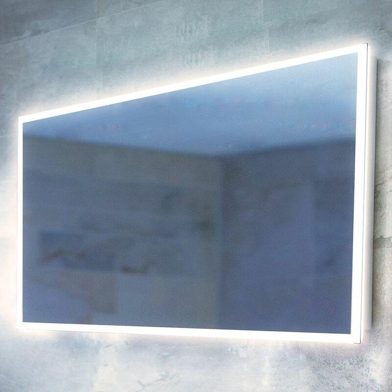 HIB | Globe | 78700000 | Mirror