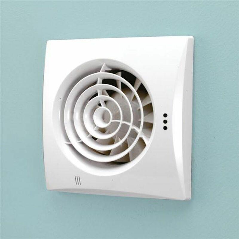 HIB   Hush   31600   Humidity Controlled