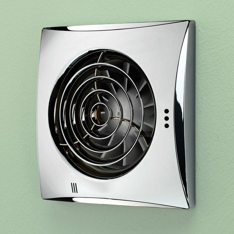 HIB | Hush | 33200 | Humidity Controlled